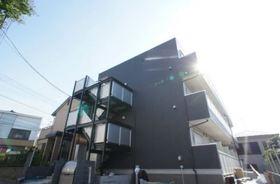 リブリ・ピアッツァ横浜の外観画像