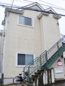 二俣川駅 徒歩10分の外観画像