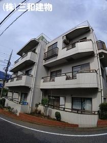 下赤塚駅 徒歩14分