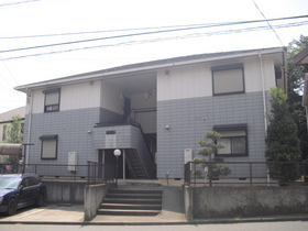 東戸塚駅 徒歩13分の外観画像