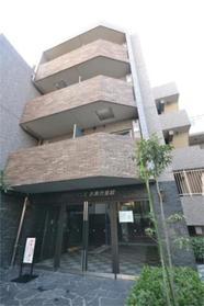 目黒駅 徒歩11分の外観画像