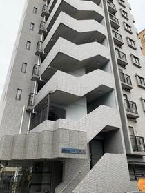 シンベルク横濱の外観画像