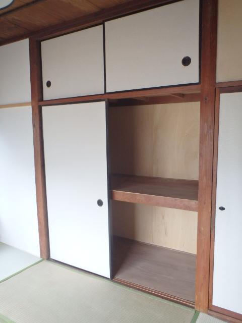 武田アパート設備