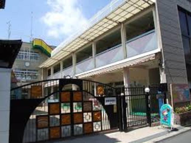 大阪市立今里幼稚園