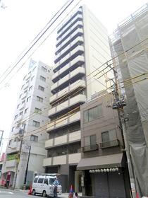 ハーモニーレジデンス錦糸町#003の外観画像
