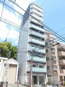 ルクシェール横濱の外観画像