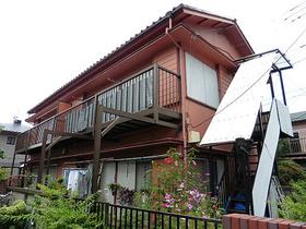 第1やなぎ荘の外観画像