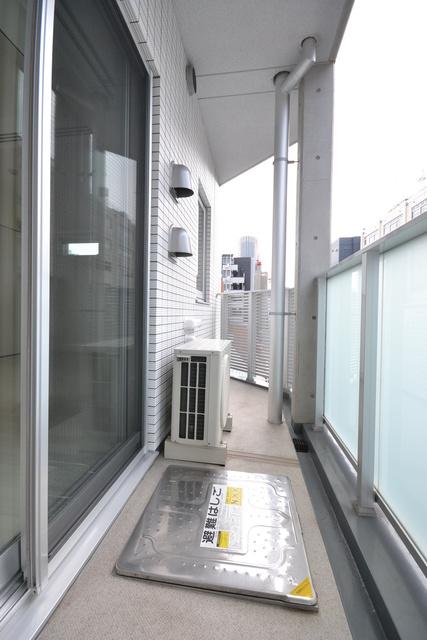 田町駅 徒歩7分設備