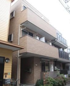 高田馬場駅 徒歩15分