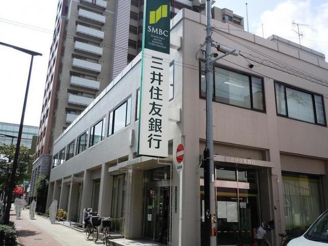 ロイヤル神路Ⅰ 三井住友銀行深江橋支店