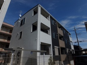 京王八王子駅 バス14分「大和田坂上」徒歩3分の外観画像