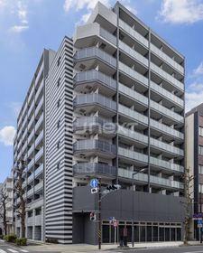 ガーラ横濱関内グランドステージの外観画像