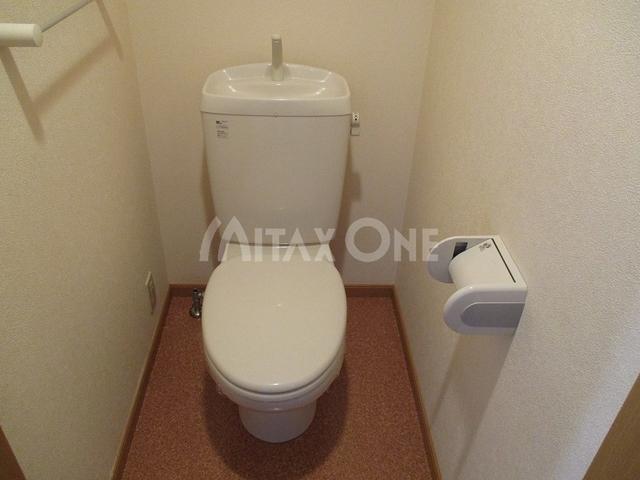 パルティーレトイレ