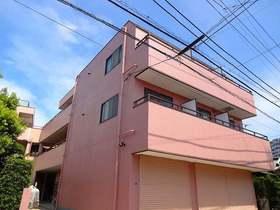 日吉本町駅 徒歩13分の外観画像