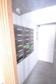スペックハウス白金台共用設備
