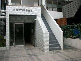 中目黒駅 徒歩8分エントランス