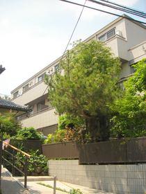 SAKURAの外観画像