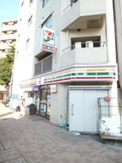 スカイコート渋谷神山町[周辺施設]コンビニ