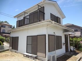 和田貸家の外観画像