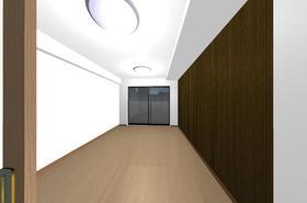 ボーブリアンあさひ (各種駐輪場完備) 602号室