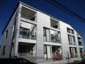 海道ひだまり館の外観画像