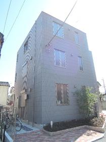 エクセレント西寺尾の外観画像