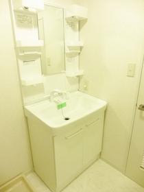 独立洗面台※写真は同タイプ別フロア