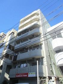 グリーンパレス町田の外観画像