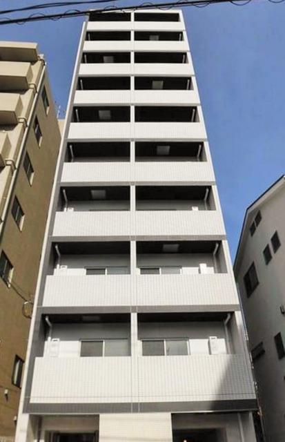 MAXIV川崎の外観画像