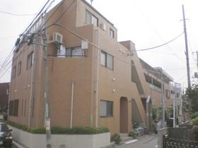 祖師ヶ谷大蔵駅 徒歩5分の外観画像