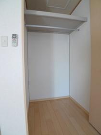 ベルポット大森 202号室