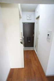 ハイタウン南馬込 105号室
