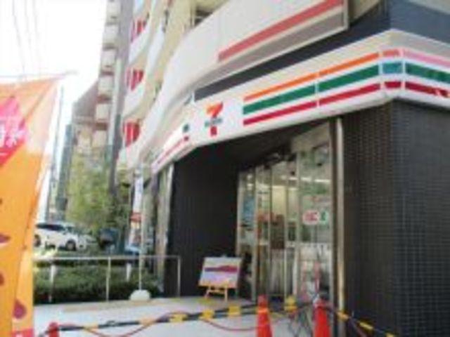 セブンイレブン大阪島町2丁目店