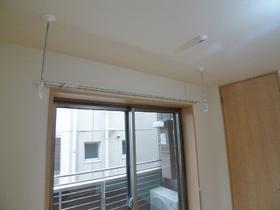 Bernina 201号室
