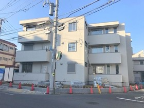 仮称 下篠崎町メゾンの外観画像