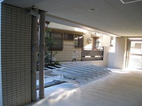 スカイコート蒲田7共用設備