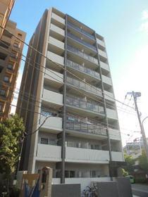 グランリーヴェル横濱大通り公園の外観画像