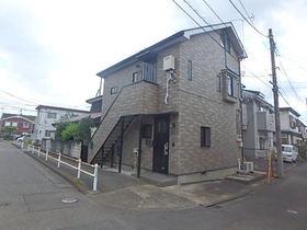 多摩市和田住宅の外観画像