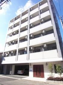 ヴェルト横浜吉野町の外観画像