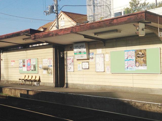 東湊駅(阪堺 阪堺線)