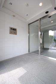広尾駅 徒歩4分共用設備