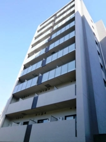 AVENIR渋谷本町の外観画像