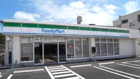 ファミリーマート富久山店