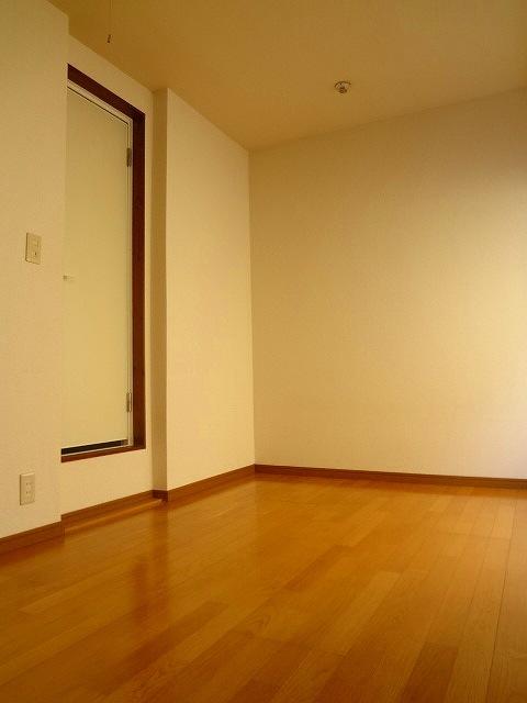 パールハイムC居室