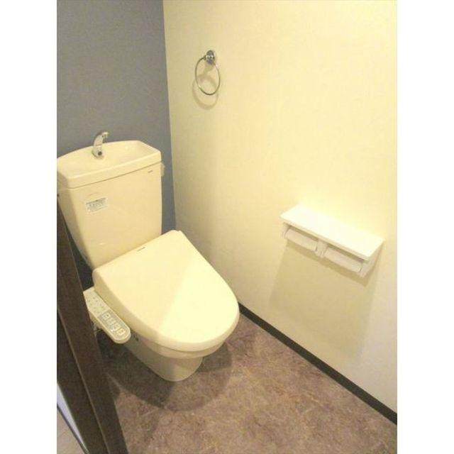 すばる宮前トイレ