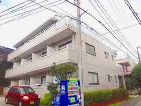 日吉本町駅 徒歩29分の外観画像