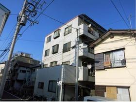 弁天橋駅 徒歩12分の外観画像