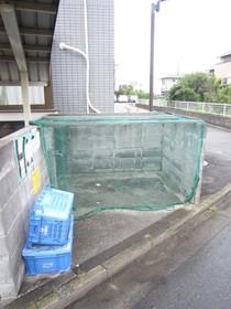 グレイスコート武蔵小杉共用設備