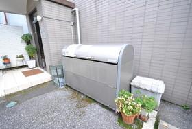 シティハイツ高円寺共用設備