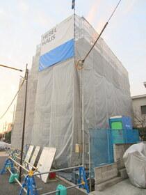 大泉学園駅 徒歩13分の外観画像